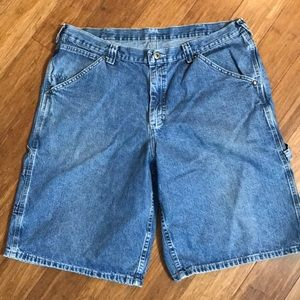 d5166f37 Lee Dungarees men's shorts size 38